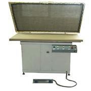 Стол для влажно-тепловой обработки трикотажных изделий фото