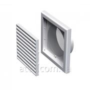 Бытовой вентилятор d100 Вентс 100 МВ (б/к) фото