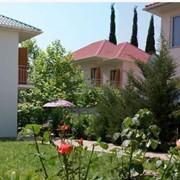 Программы коррекции здоровья в пансионате Кипарис - Канака фото