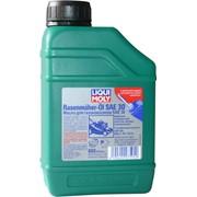 Минеральное моторное масло для газонокосилок (арт.: 7594) Rasenmaher-Oil 30 фото