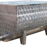Ванна творожная ИПКС-021-1250П(Н) фото