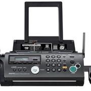 Факс Panasonic KX-FC278RU-T фото