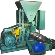 Грануляторы для переработки зерна. фото