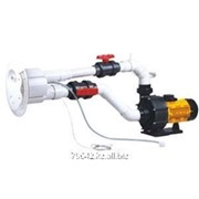 Противоток для БассейнА Aqua STP-2200 SINGLE/3HP/2.2KW, 55 м3/ч фото