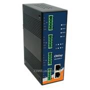 Сервер последовательных интерфейсов IDS-5042-I+ фото