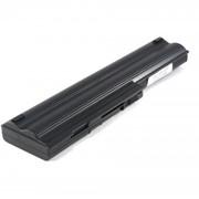 Аккумулятор (акб, батарея) для ноутбука Lenovo IBM 02K6653 4800mah Black фото