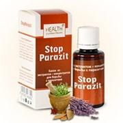 Stop parazit - капли от паразитов и глистов фото