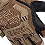 Перчатки Mechanix m-pact беспалые фото