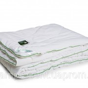 Одеяло с бамбуковым наполнителем чехол сатин 140х205 см фото