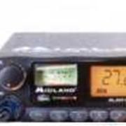 Автомобильная радиостанция фото