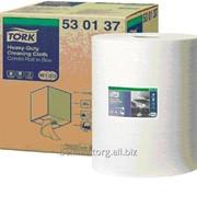 Tork 530137 -нетканый,многоцелевой материал повышенной прочности для очистки. фото
