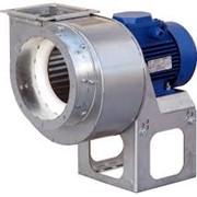 Промышленные центробежные вентиляторы фото