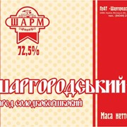 Услуги фасовки кисломолочной продукции под заказ, Украина фото