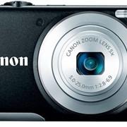 Фотоаппарат Canon PowerShot A2600 Black фото