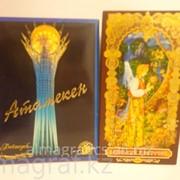 Упаковка Алма Графикс под конфеты фото