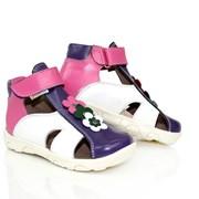 Детская ортопедическая обувь фото