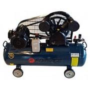 TB290-200 Forsage Компрессор поршневой 200 л, (380В) фото