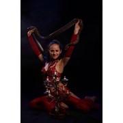Шоу со змеей в Алматы на свадьбу или другое торжество фото