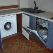 Подключение стиральных машин, подключение посудомоечных машин Киев, Киевская область. фото