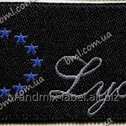Этикетка для одежды мод 049/949 фото