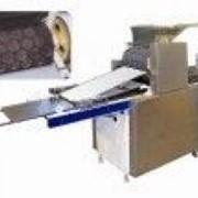 Ротационная машина для формовки сахарного печенья РМП-3У фото