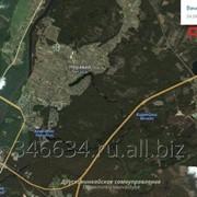 Участок леса 3 гектара на берегу озера в Друскиникай, с разрешением на строительство и возможностью финансирования из фондов ЕС фото
