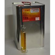 Масло вакуумное ВМ-4 (жест.бидон 15 кг) фото