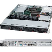 Сервер OKTA-Express DU102 Xeon 5600 фото