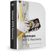 Hetman NTFS Recovery фото
