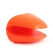 Прихватка VETTA силиконовая термостойкая HS-002A mix 4 цвета (032) фото