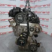 Двигатель на Volkswagen Golf BFQ art. Двигатель фото
