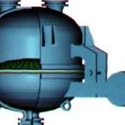 Фильтры эмалированные под давлением (друк-фильтры) фото