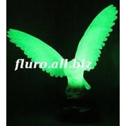Дизайн наружной рекламы, Разработка рекламных вывесок нового поколения fluro 3D фото