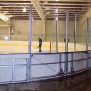 Борт хоккейный Sport Systems фото