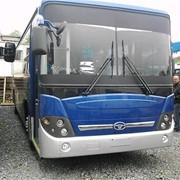 Запчасти для автобусов, Запчасти на корейские авто Алматы фото