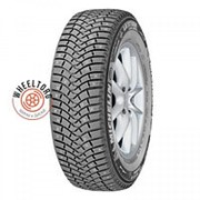 Michelin Latitude X-Ice North LXIN2+ 255/50 R19 XL 107T (шип) фото