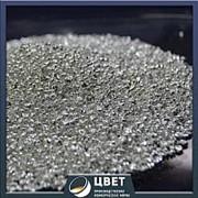 Серебряные гранулы 0.8 мм Ср99,99 фото