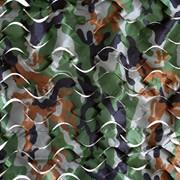 Маскировочная сеть Shelter Camo 1,5x6 м фото