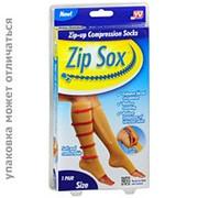 Компрессионные гольфы Zip Sox, S-M фото