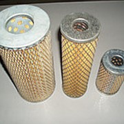 Элемент фильтрующий очистки масла 601.1.06 Сквозной фото
