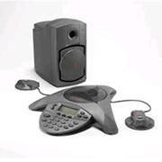 Конференц-телефон SoundStation VTX1000 фото