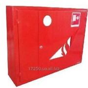 Шкаф пожарный 700*900*230мм фото