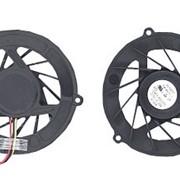 Кулер, вентилятор для ноутбуков Dell Studio 1458 1450 1457 Series, p/n: Е233037 фото