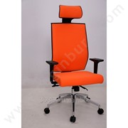 Кресло руководителя Fitness Makam Koltugu Multitilt Mekanizmali, код FT 051 фото