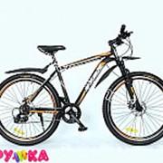 """Велосипед горный stex gelios 272701s/01 (21"""") фото"""