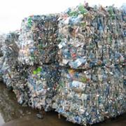 Переработка пластиковых бутылок фото