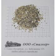 Кварцевый песок Воронеж фракция 2,0-3,5мм фото