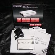 Сетевой коммутатор Opticum GXS-115 switch фото