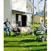 Отдых и оздоровление для всей семьи. Загородный гостинично-ресторанный комплекс ДЖИНТАМА-БРИЗ фото