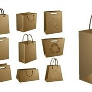 Упаковка и изготовление фирменных подарочных упаковок, пакеты и коробки Харьков фото